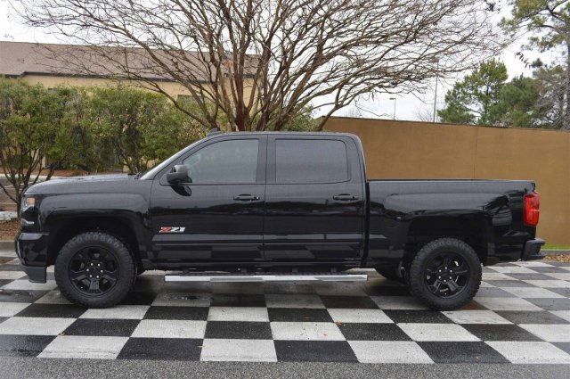 2017 Silverado 1500 Crew Cab 4x4, Pickup #S1584 - photo 7