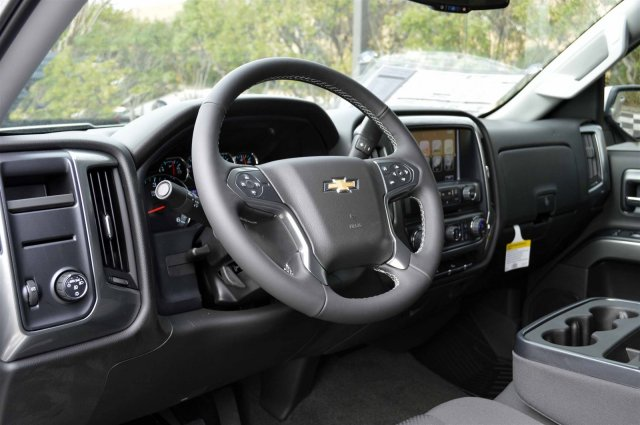 2017 Silverado 1500 Crew Cab, Pickup #S1594 - photo 10
