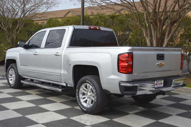 2017 Silverado 1500 Crew Cab, Pickup #S1594 - photo 5