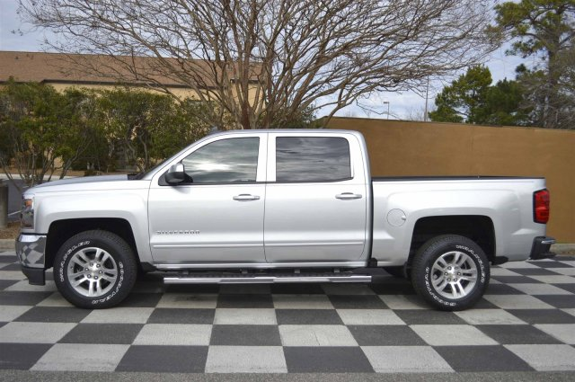 2017 Silverado 1500 Crew Cab, Pickup #S1594 - photo 7