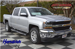 2017 Silverado 1500 Crew Cab, Pickup #S1594 - photo 1