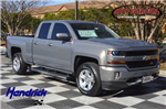 2017 Silverado 1500 Double Cab 4x4, Pickup #S1619 - photo 1