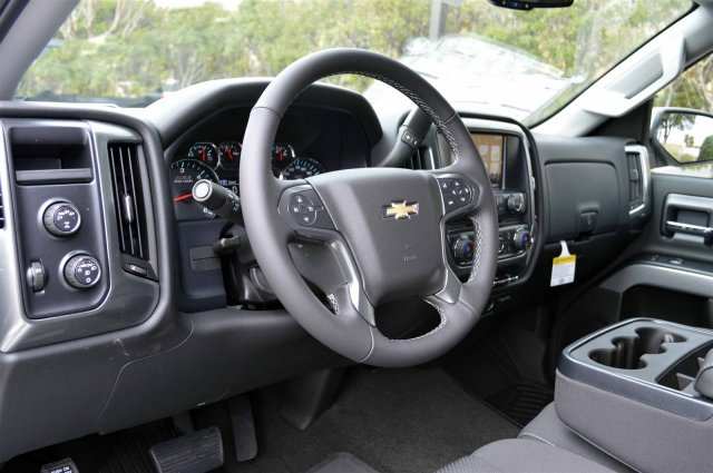 2017 Silverado 1500 Double Cab 4x4, Pickup #S1620 - photo 10