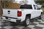 2017 Silverado 1500 Double Cab 4x4, Pickup #S1620 - photo 1
