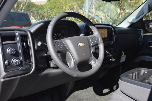 2017 Silverado 1500 Double Cab 4x4, Pickup #S1627 - photo 10