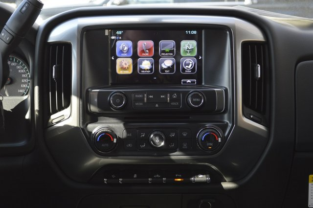 2017 Silverado 1500 Double Cab 4x4, Pickup #S1627 - photo 11