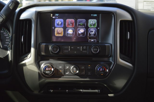 2017 Silverado 1500 Crew Cab 4x4, Pickup #S1643 - photo 11
