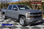 2017 Silverado 1500 Crew Cab 4x4, Pickup #S1643 - photo 1