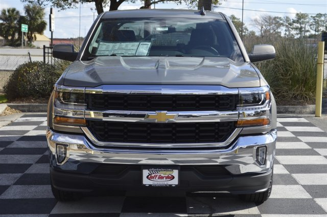 2017 Silverado 1500 Crew Cab, Pickup #S1660 - photo 4