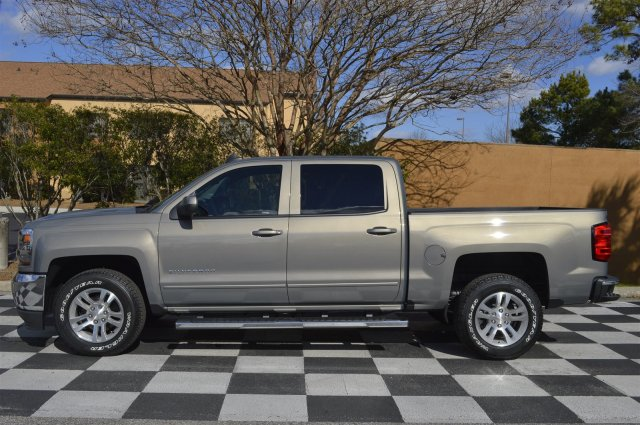 2017 Silverado 1500 Crew Cab, Pickup #S1660 - photo 7