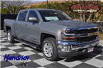 2017 Silverado 1500 Crew Cab, Pickup #S1660 - photo 1