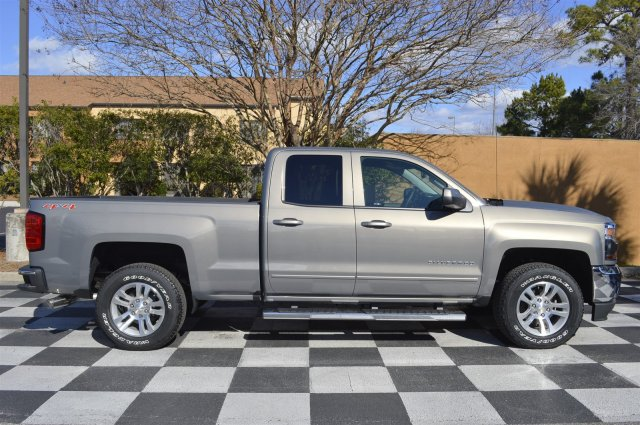 2017 Silverado 1500 Double Cab 4x4, Pickup #S1669 - photo 8