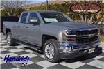 2017 Silverado 1500 Double Cab 4x4, Pickup #S1669 - photo 1