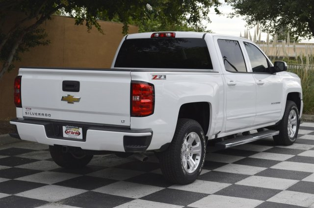 2017 Silverado 1500 Crew Cab 4x4, Pickup #S1676 - photo 2