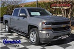 2017 Silverado 1500 Crew Cab 4x4, Pickup #S1684 - photo 1