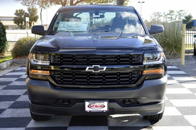 2017 Silverado 1500 Double Cab 4x4, Pickup #S1690 - photo 4