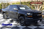 2017 Silverado 1500 Double Cab 4x4, Pickup #S1690 - photo 1