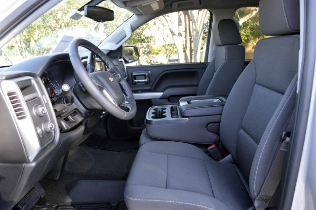 2017 Silverado 1500 Crew Cab 4x4, Pickup #S1691 - photo 9