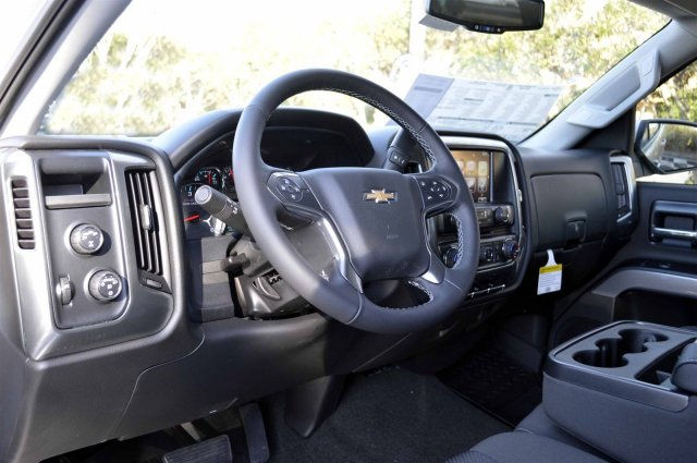2017 Silverado 1500 Crew Cab 4x4, Pickup #S1691 - photo 10