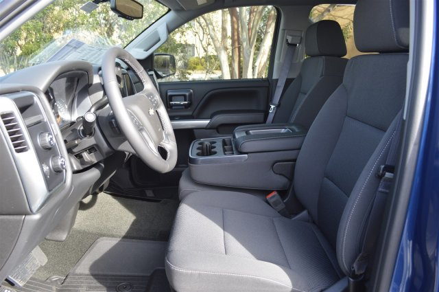 2017 Silverado 1500 Double Cab 4x4, Pickup #S1699 - photo 9