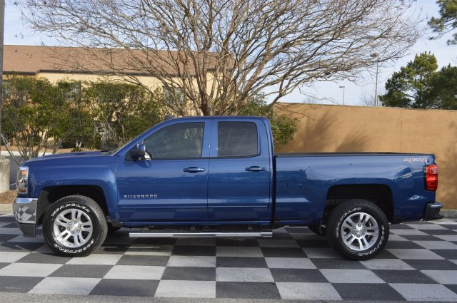 2017 Silverado 1500 Double Cab 4x4, Pickup #S1699 - photo 7