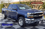 2017 Silverado 1500 Double Cab 4x4, Pickup #S1699 - photo 1