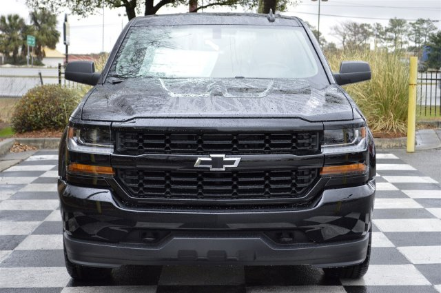 2017 Silverado 1500 Double Cab, Pickup #S1700 - photo 4