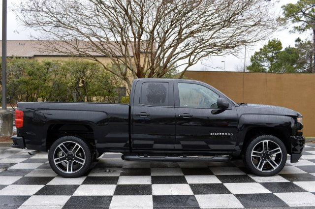 2017 Silverado 1500 Double Cab, Pickup #S1700 - photo 8