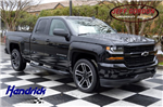 2017 Silverado 1500 Double Cab, Pickup #S1700 - photo 1
