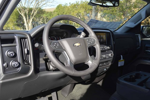 2017 Silverado 1500 Double Cab 4x4, Pickup #S1701 - photo 10