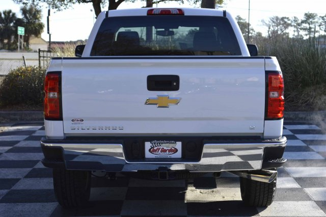2017 Silverado 1500 Double Cab 4x4, Pickup #S1701 - photo 6
