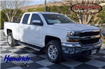 2017 Silverado 1500 Double Cab 4x4, Pickup #S1701 - photo 1