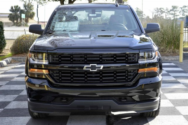 2017 Silverado 1500 Double Cab, Pickup #S1708 - photo 4