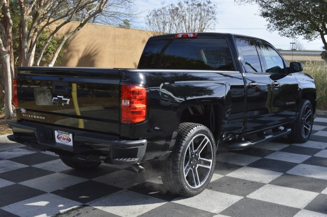2017 Silverado 1500 Double Cab, Pickup #S1708 - photo 2