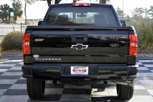2017 Silverado 1500 Double Cab, Pickup #S1708 - photo 6