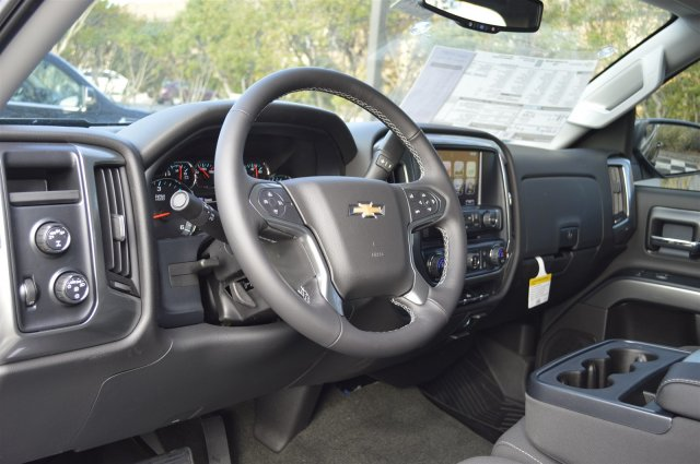 2017 Silverado 1500 Double Cab 4x4, Pickup #S1714 - photo 10