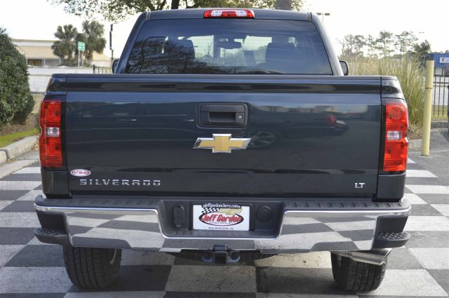2017 Silverado 1500 Double Cab 4x4, Pickup #S1714 - photo 6
