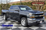2017 Silverado 1500 Double Cab 4x4, Pickup #S1714 - photo 1