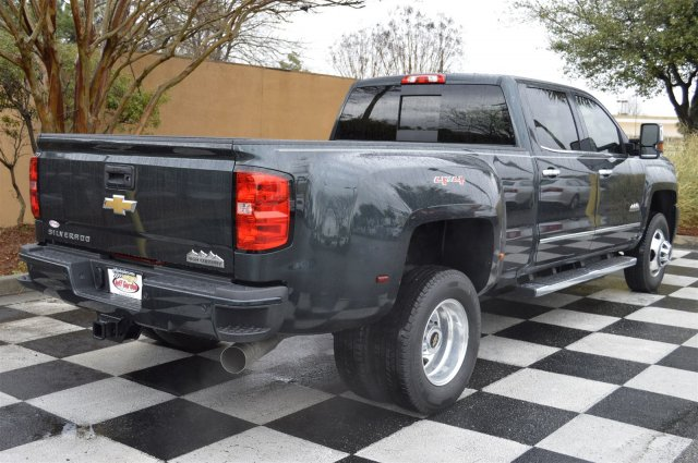 2017 Silverado 3500 Crew Cab 4x4, Pickup #S1731 - photo 2