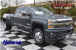 2017 Silverado 3500 Crew Cab 4x4, Pickup #S1731 - photo 1