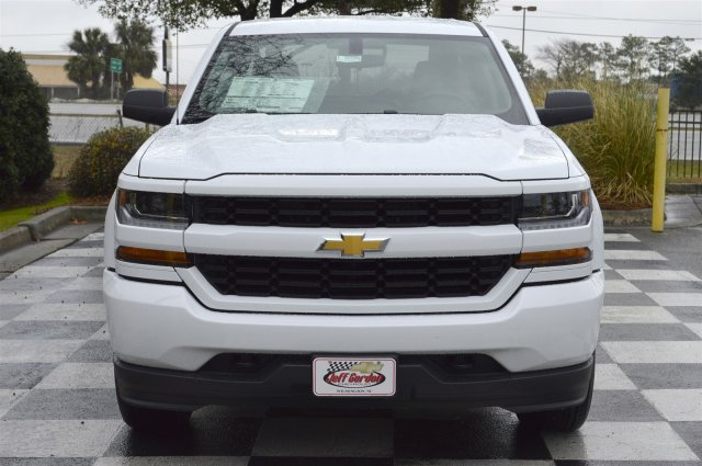 2017 Silverado 1500 Double Cab 4x4, Pickup #S1735 - photo 4
