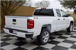2017 Silverado 1500 Double Cab 4x4, Pickup #S1735 - photo 1