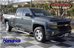 2017 Silverado 1500 Double Cab 4x4, Pickup #S1743 - photo 1