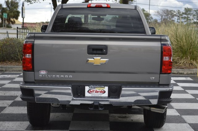 2017 Silverado 1500 Double Cab 4x4, Pickup #S1744 - photo 6