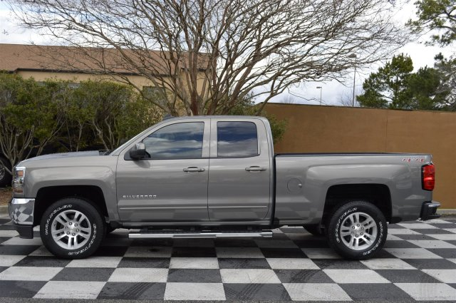 2017 Silverado 1500 Double Cab 4x4, Pickup #S1744 - photo 7
