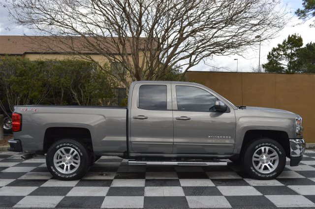 2017 Silverado 1500 Double Cab 4x4, Pickup #S1744 - photo 8