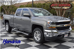 2017 Silverado 1500 Double Cab 4x4, Pickup #S1744 - photo 1