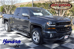 2017 Silverado 1500 Double Cab 4x4, Pickup #S1758 - photo 1