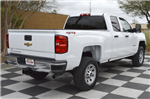 2017 Silverado 2500 Double Cab 4x4, Pickup #S1774 - photo 1