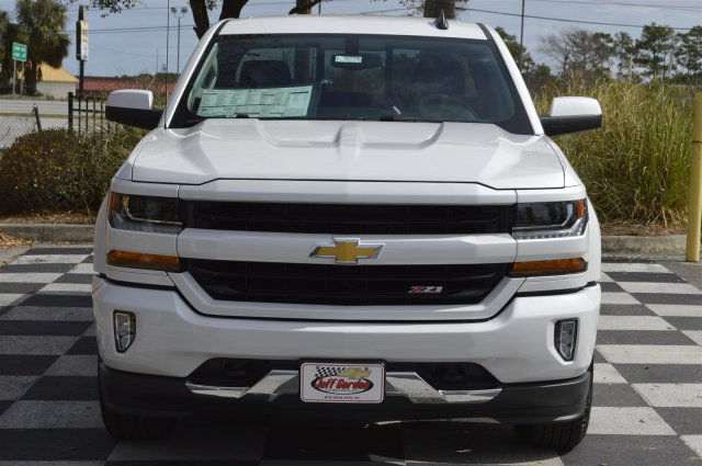 2017 Silverado 1500 Crew Cab 4x4, Pickup #S1779 - photo 4